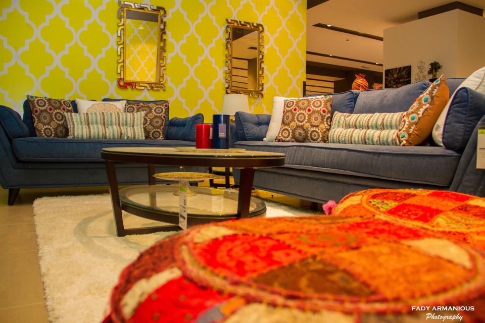 Known for its extensive and impressive range and reasonable prices  Home  Centre brings stylish and affordable furniture and home furnishing to a  wide. Home Centre Expands in Egypt with a New Store at Dandy Mall