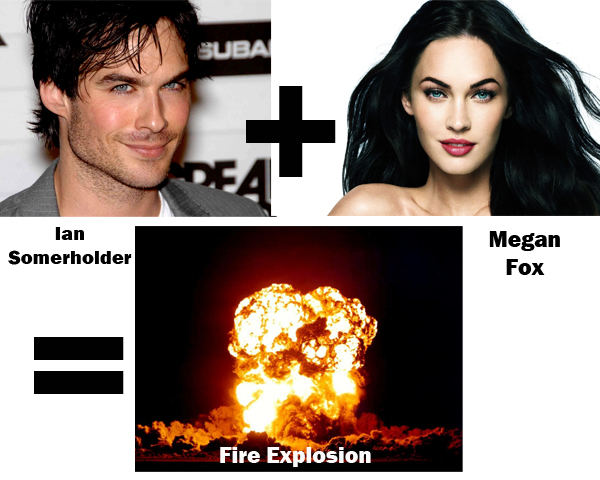 29 celebrity equations