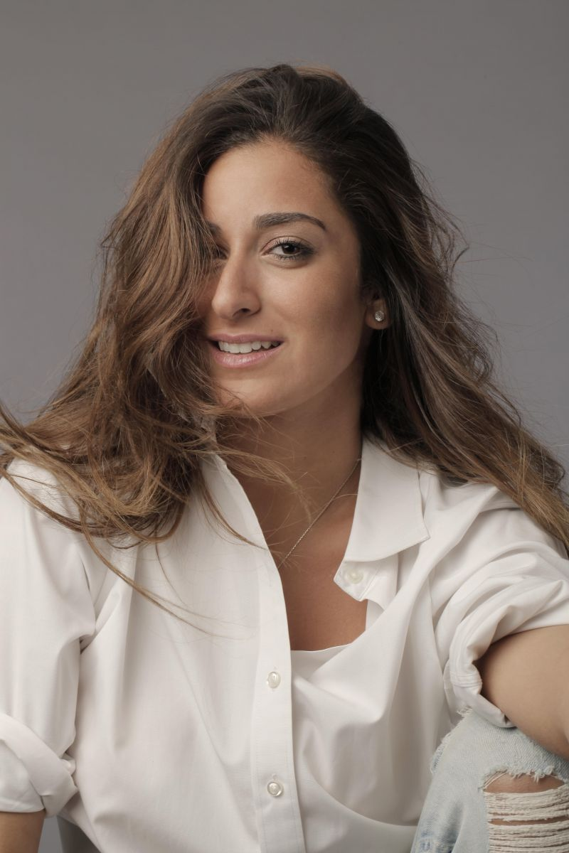 Amina Khalil Nude Photos 87