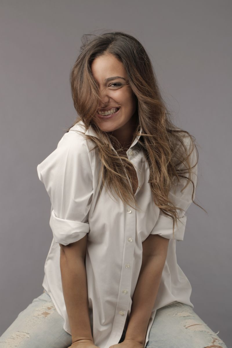 Amina Khalil Nude Photos 36