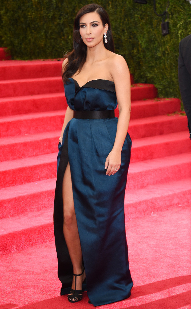 On the red carpet at the 2014 met gala identity magazine