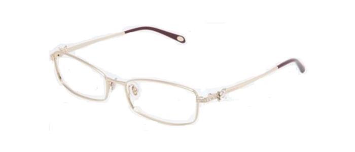 Tiffany Eyeglass Frames With Crystals : TIFFANY Unveils New Styles In Eyewear For Spring 2014 ...